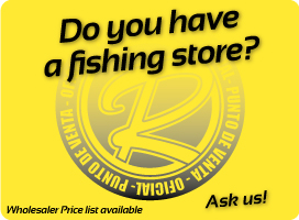 Do you have a fishing store?
