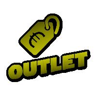Tienda outlet