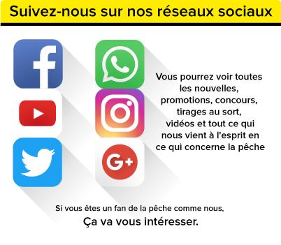 Redes Sociales Rhodani